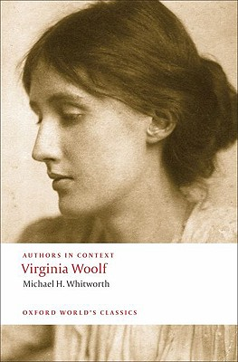 Virginia Woolf By Whitworth, Michael H.